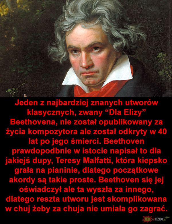 Dla Elizy