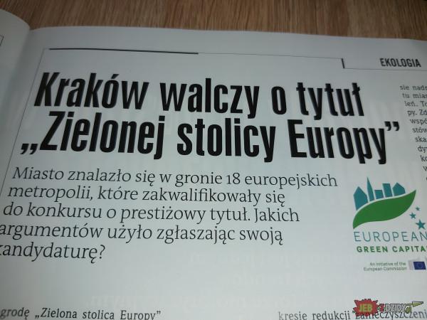 Kraków co xD