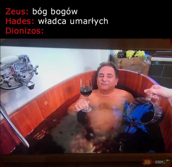 Makłowicz buk xD