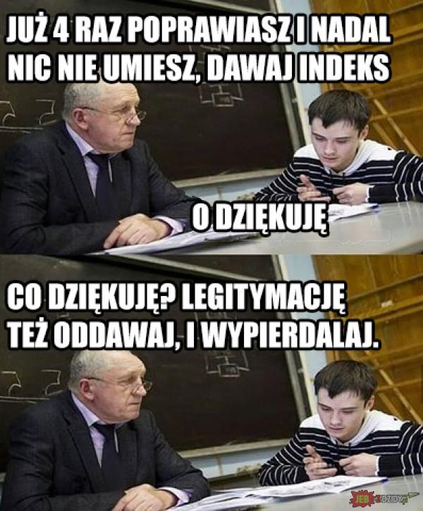 Dawaj indeks