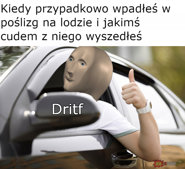 Dritf