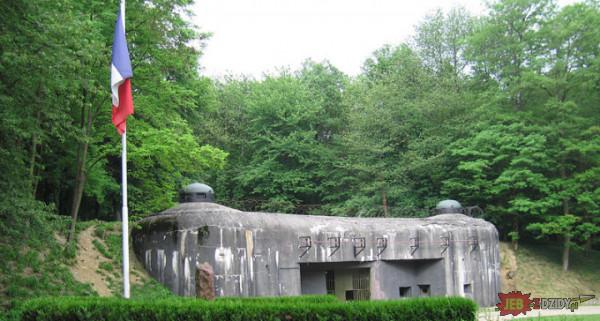 Najpotężniejsze umocnienie obronne w historii - Linia Maginota
