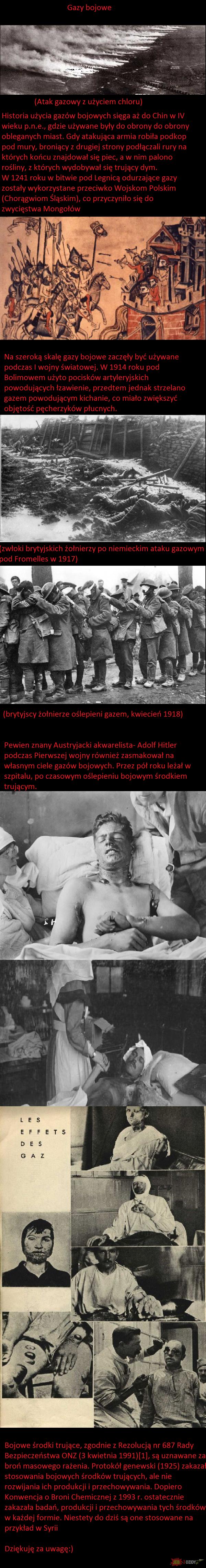 Dzida historyczna part 3