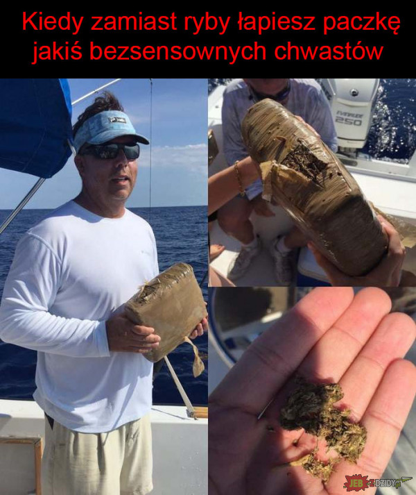 Co to za gówno?