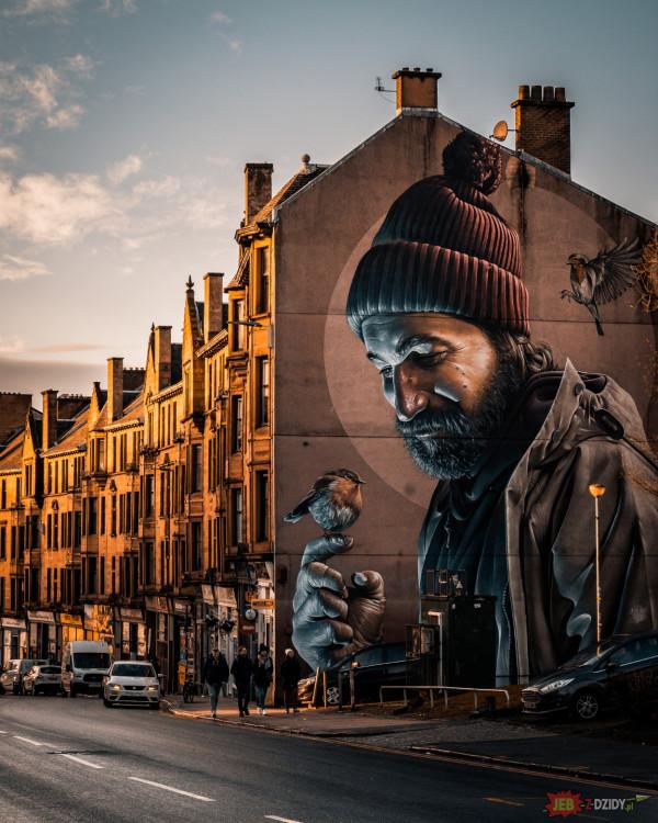 I to jest Street art!