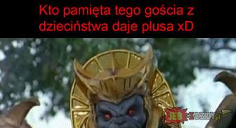 Złoty król!