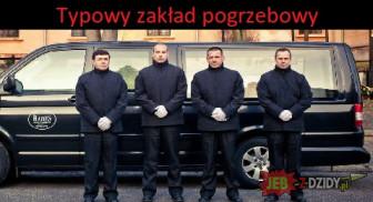 Polski Coffin Dance