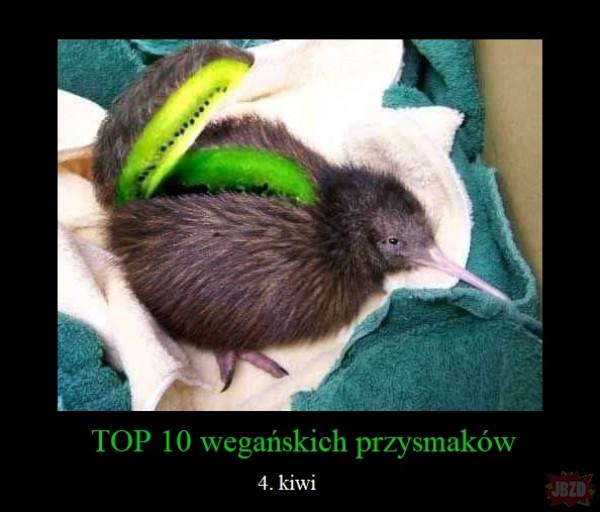 Mmmmm Kiwi