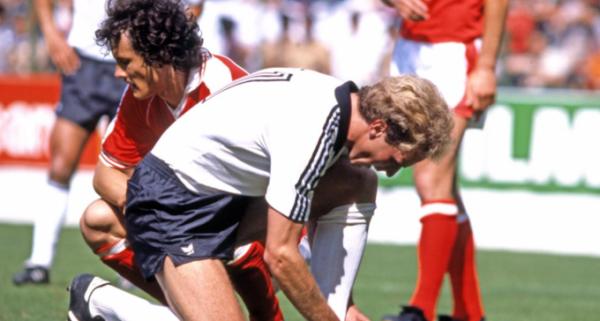 Hańba w Gijón - ustawka Niemców i Austriaków na Mundialu w 1982 roku