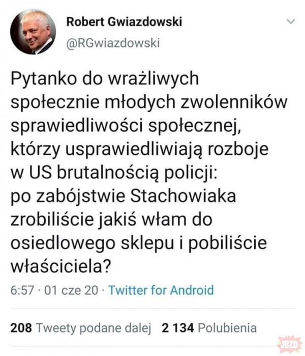 Gniazdowski z RIGCZEM
