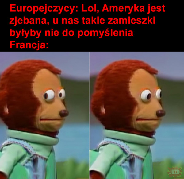 Francja Ameryką Europy