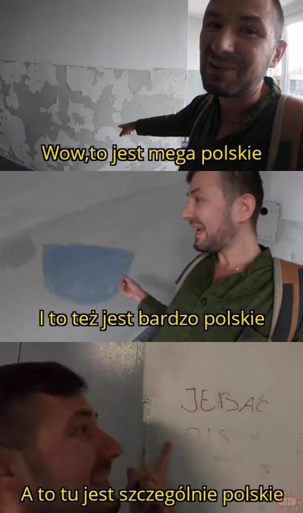 Polskie rzeczy