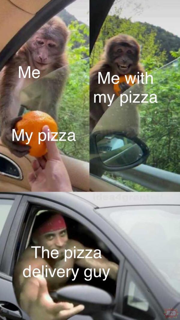 Pizzeria Ricardo
