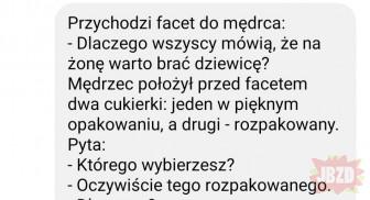 Mędrzec