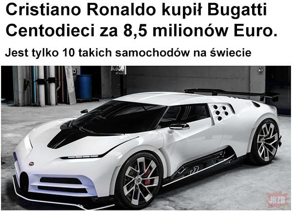 Taki samochodzik