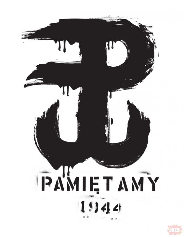Polska Walcząca a my dzidowcy w piwnicach w czasach nalotu,nic sie w sumie nie zmieniło oprócz bombardowań