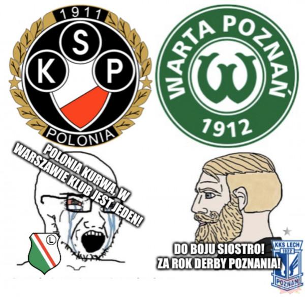 Polskie kluby
