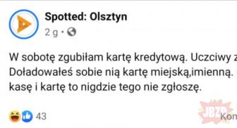 Olsztyn - miasto inspiracji