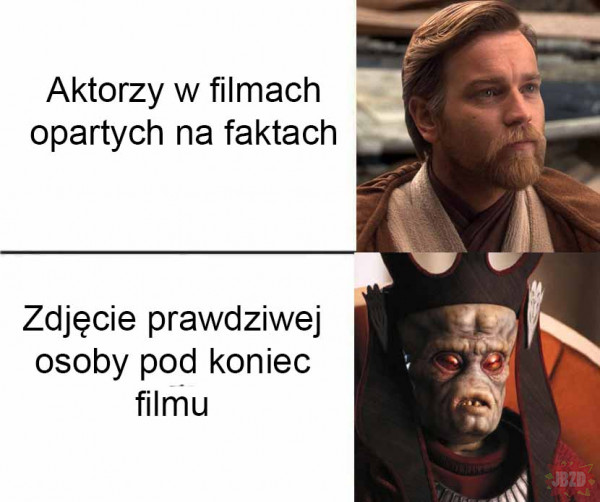 Filmy oparte na faktach