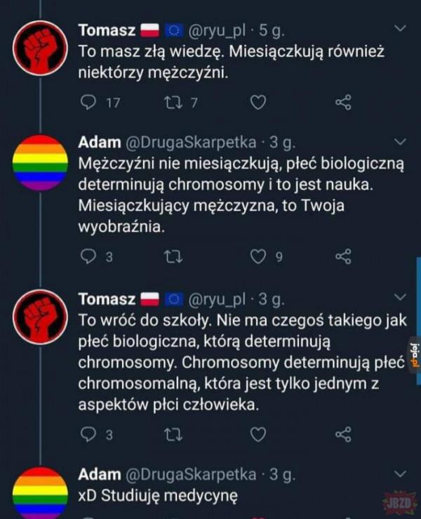 Lewactwo 'naukowe'