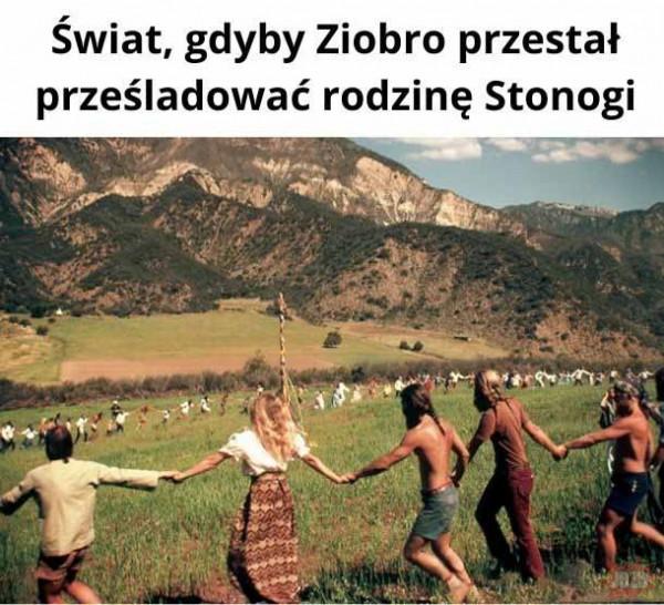 Odwal się Ziobro