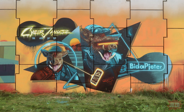Meeting of styles Lublin 2020