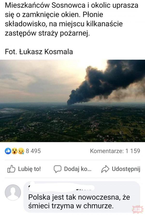 Nowoczesna Polska!