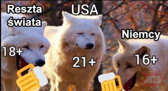 Alkohol na świecie