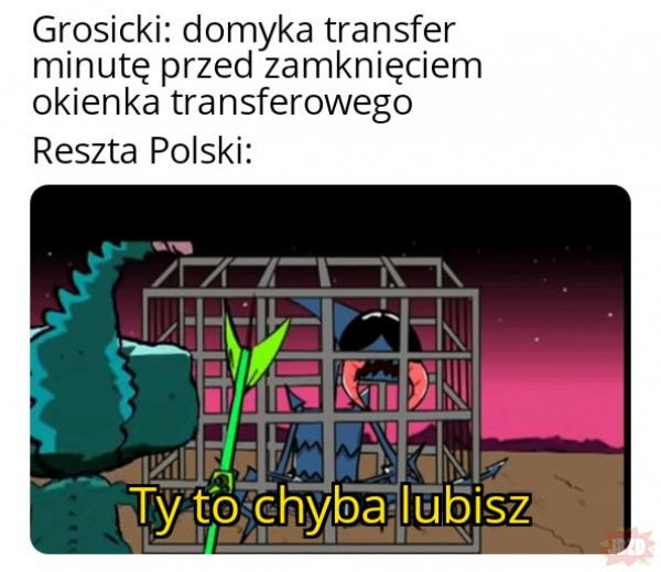 Turbogrosik