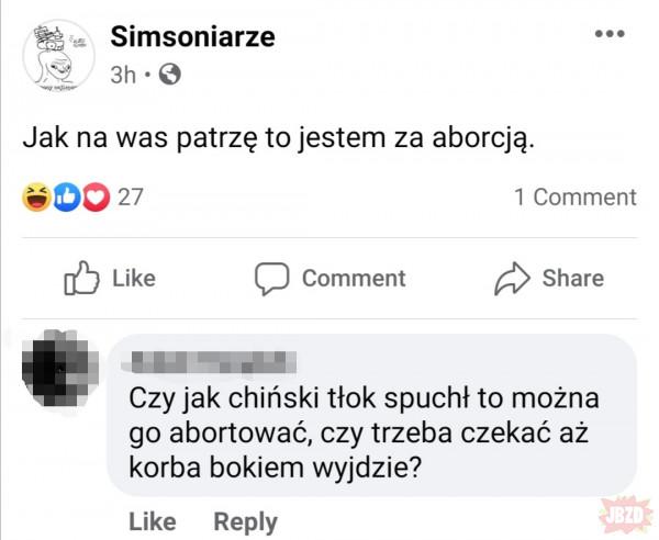 Simsoniarze...