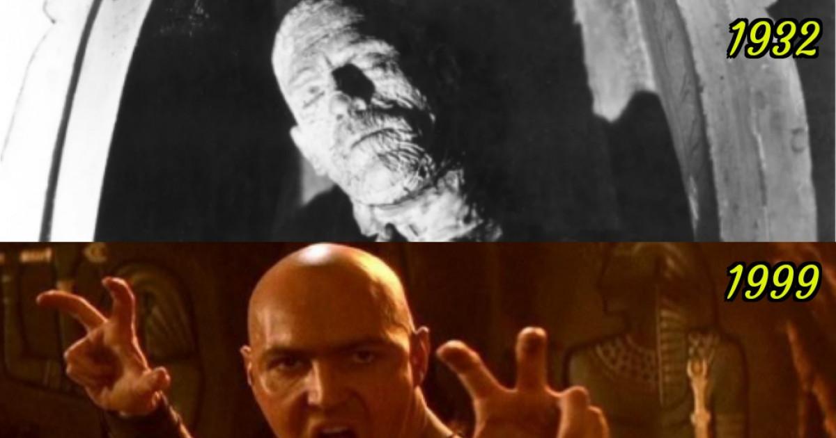 TÓTH ÁRPÁD ÖSSZES VERSE, Múmia az arc piros foltjaitól