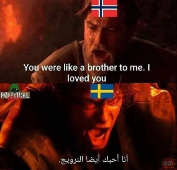 You were like a brorher to me