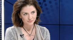 Posłanka Joanna Mucha: zdecydowałam się przyłączyć do ruchu Polska 2050 Szymona Hołowni