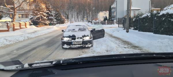 BMW to stan umyslu