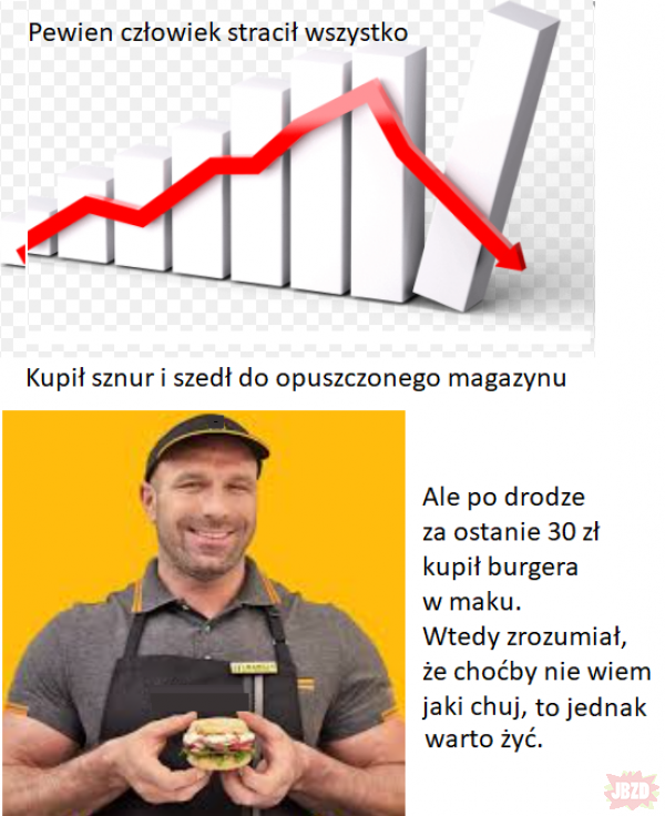 Cham burger