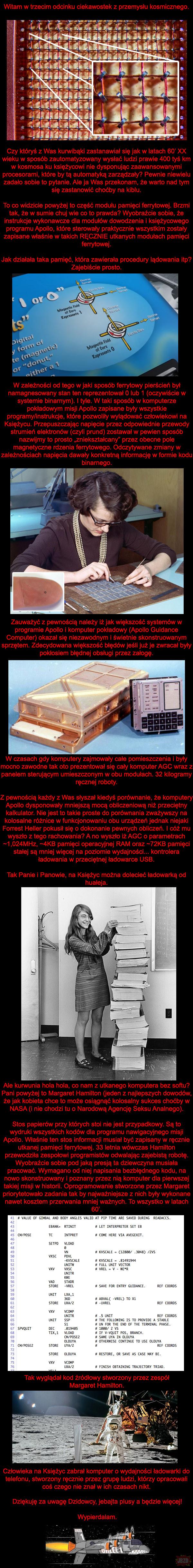 Kosmiczne mambo dżambo s01e03