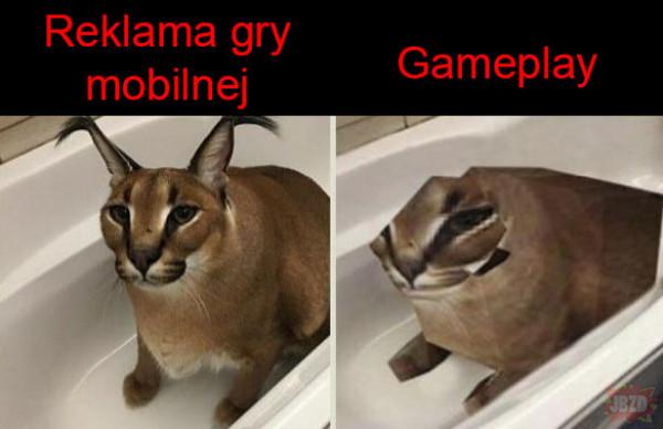 Gry mobilne