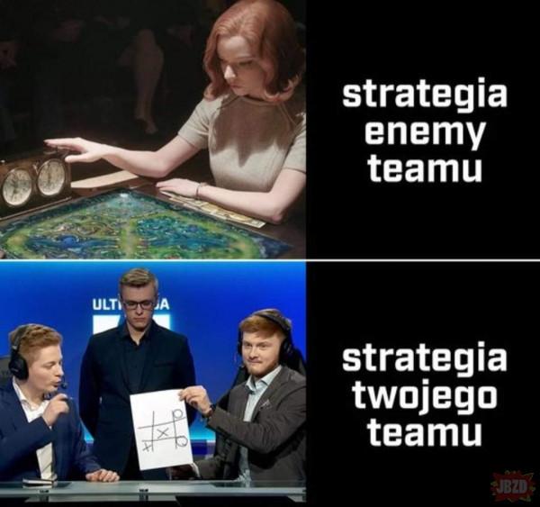 Twój Team