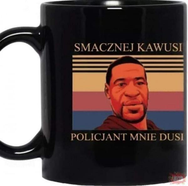 Pyszna kawa, bardzo pyszna kawa