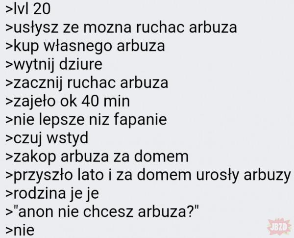 Pasta arbuzowa