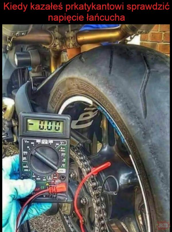 Cebulowa mechanika, odcinek 57