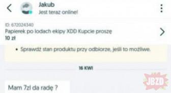 Kupiony