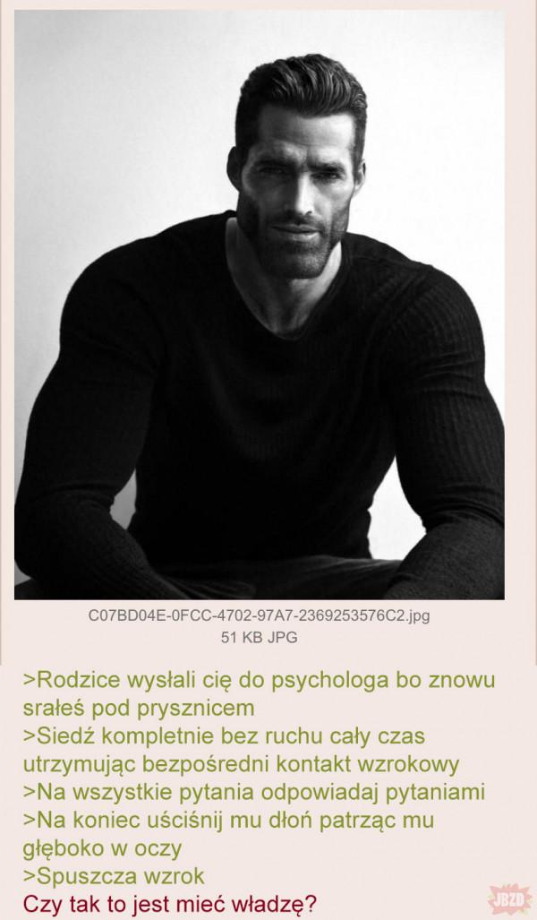 Chad autyzm
