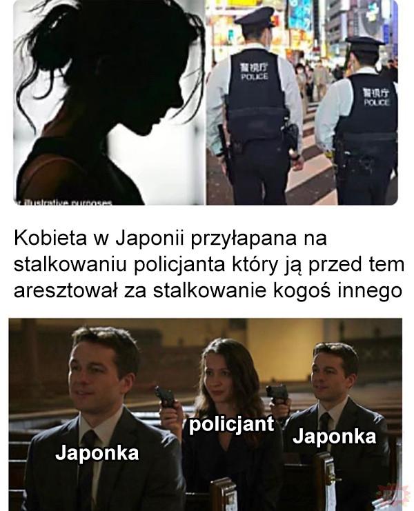 W Japonii stabilnie