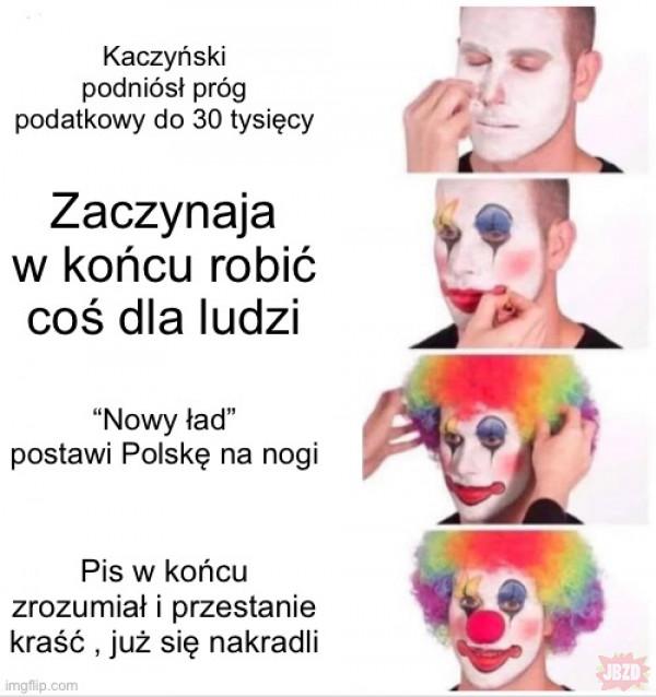Nowy ład w Polsce