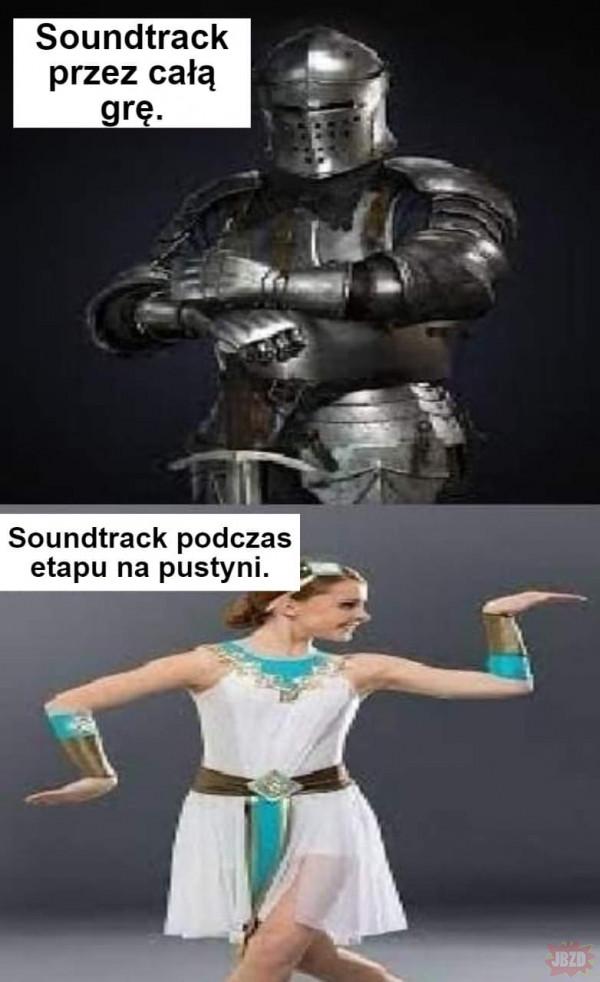Muzyczka w grze