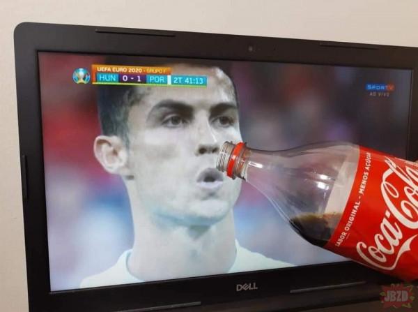 Pij Cole!