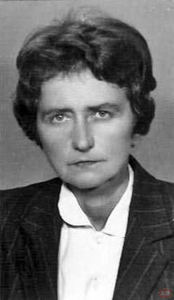 Dziś mamy 105. rocznicę urodzin Anieli Dziewulskiej-Łosiowej