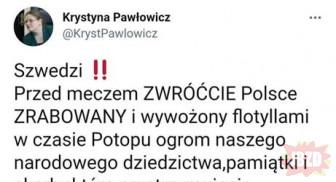 Pawłowicz to stan umysłu xD