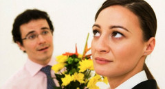 Losing out in love makes women CRUEL
